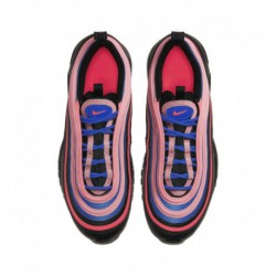 Nike Vapor Shark 2 - Boys' Grade School - Football - Shoes - Racer Blue/Black/White/Omega Blue-sku:33388410