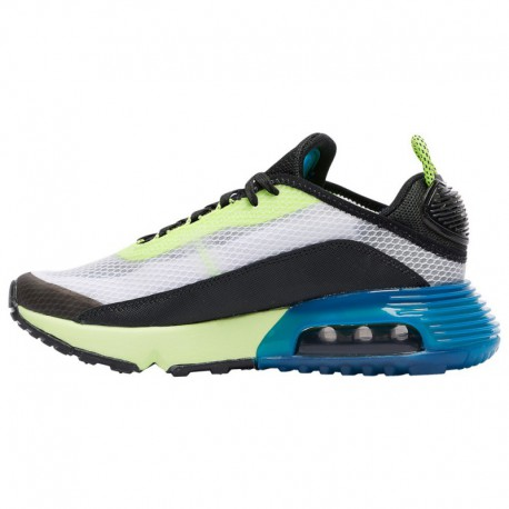 6518dfa92ea Mens Premium Fsr Deadstock Single Item Nike Air Force 270 Air Force Mid  Rear Half Palm